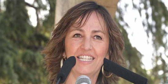 """Gádor Joya, diputada de VOX en Madrid: """"Si mi hijo es homosexual, preferiría no tener nietos"""""""