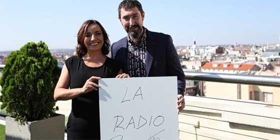 Auge y caída de la bicefalia en la radio matinal: Daniel Gavela acaba con la fórmula y lo fía todo a Àngels Barceló, que siempre anheló el puesto