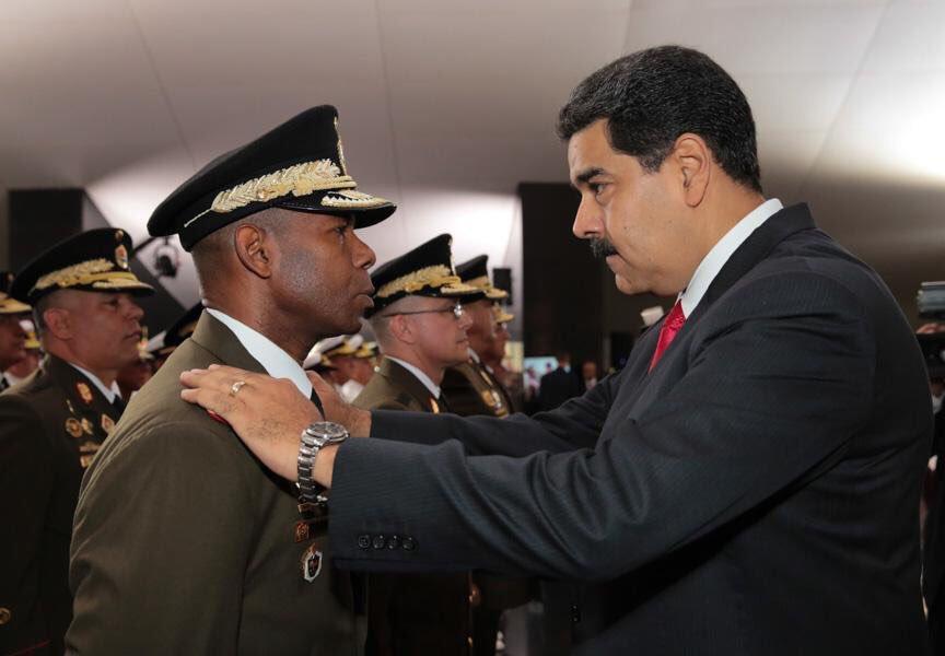 Exjefe de Inteligencia del régimen chavista: «Maduro está utilizando al diálogo y a la Unión Europea como maniobra de engaño»