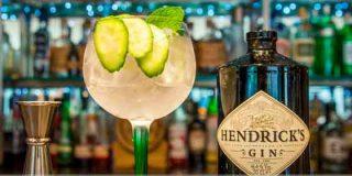 ¿Sabías que Hendrick's y Gordon's se producen en Escocia?