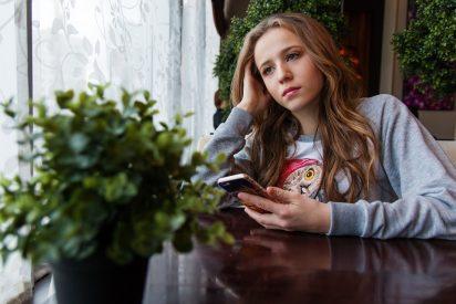 Dura epidemia de ansiedad ataca a los adolescentes