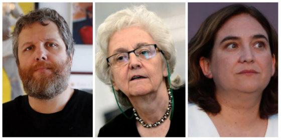 """David Gistau revienta a los desmemoriados de El País por editorializar ahora en contra de los que llamaron """"puta"""" a Ada Colau"""