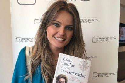 Gloria Álvarez Cross (Ciudad de Guatemala, 9 de marzo de 1985) es una politóloga, presentadora de televisión, locutora de radio y escritora guatemalteca.