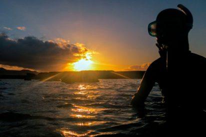 Las Palmas de Gran Canaria celebra el Día Mundial de los Océanos