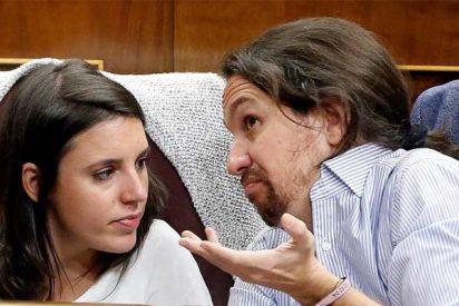 """La marquesa de Galapagar exige de nuevo entrar en el Gobierno y le dan con la puerta de La Moncloa en las narices: """"Se os está acabando el chollo"""""""