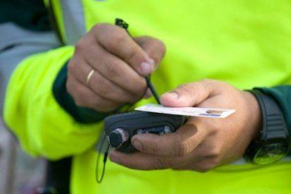 Guardia Civil y Policía podrán grabar a los conductores que parezcan drogados y llevarlos ante el juez