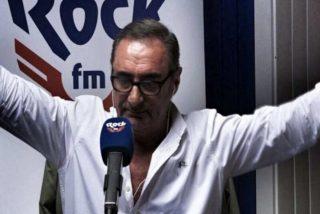 Carlos Herrera hiela a la COPE anunciando por sorpresa su plan de retirada de la radio