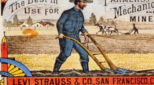 tipos de vaqueros para hombre