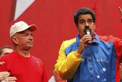 """Los cuatro 'zascas' del narcogeneral chavista Carvajal al dictador """"mitómano"""" Nicolás Maduro"""