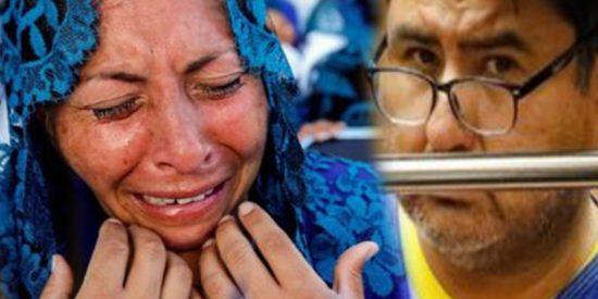 """""""Me sentí humillada cuando perdí la virginidad"""", declara una víctima de la iglesia La Luz del Mundo"""