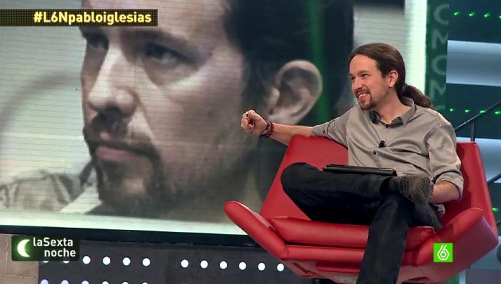 laSexta da una exclusiva que inhabilita como ministro a Pablo Iglesias por 'encargo' de Pedro Sánchez