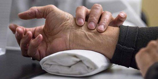 Descubren una nueva enfermedad muscular autoinmune que causa dolor muscular y debilidad