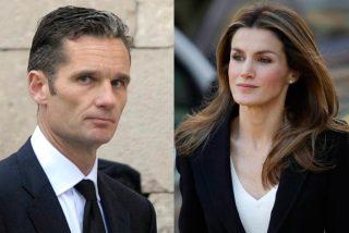 Terremoto en Casa Real: la Justicia avala la mayor venganza de Urdangarin contra Doña Letizia