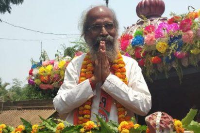 Un ministro indio compara las conversiones al cristianismo con la prostitución