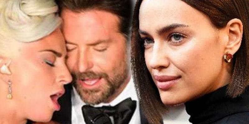 Bradley Cooper e Irina Shayk rompen su relación tras 4 años y los memes no paran en las redes