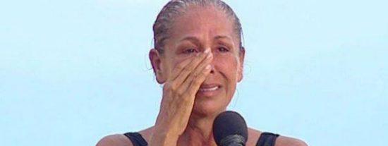 Se le acabó el chollo a Isabel Pantoja en 'Supervivientes 2019': ¿Cuánto le queda en Honduras?