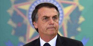"""El ataque homófobo de Jair Bolsonaro a un periodista: """"Tienes una cara de homosexual terrible"""""""