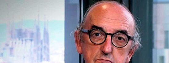 Jaume Roures, el millonario 'rojo' amigo de Zapatero, vuelve a hacer el trabajo sucio del independentismo