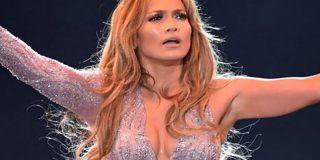 Jennifer López se calza unas mallas de tigre y todos hacen el mismo comentario