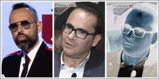 La grotesca farsa del 'informe de las cloacas del periodismo': el 'valiente' Jiménez no se atreve ni a nombrar a Fernández Galiano