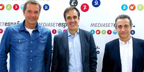 Telefónica deja en la ruina económica a Manu Carreño y a J.J. Santos por su firma de deportes