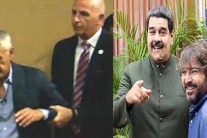 Jorge Ramos: Dos nuevos minutos de su entrevista a Maduro, una amenaza con cárcel y una lección a Jordi Évole