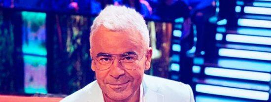 """Jorge Javier Vázquez confiesa estar """"más enamorado que nunca"""" de su exnovio Paco"""