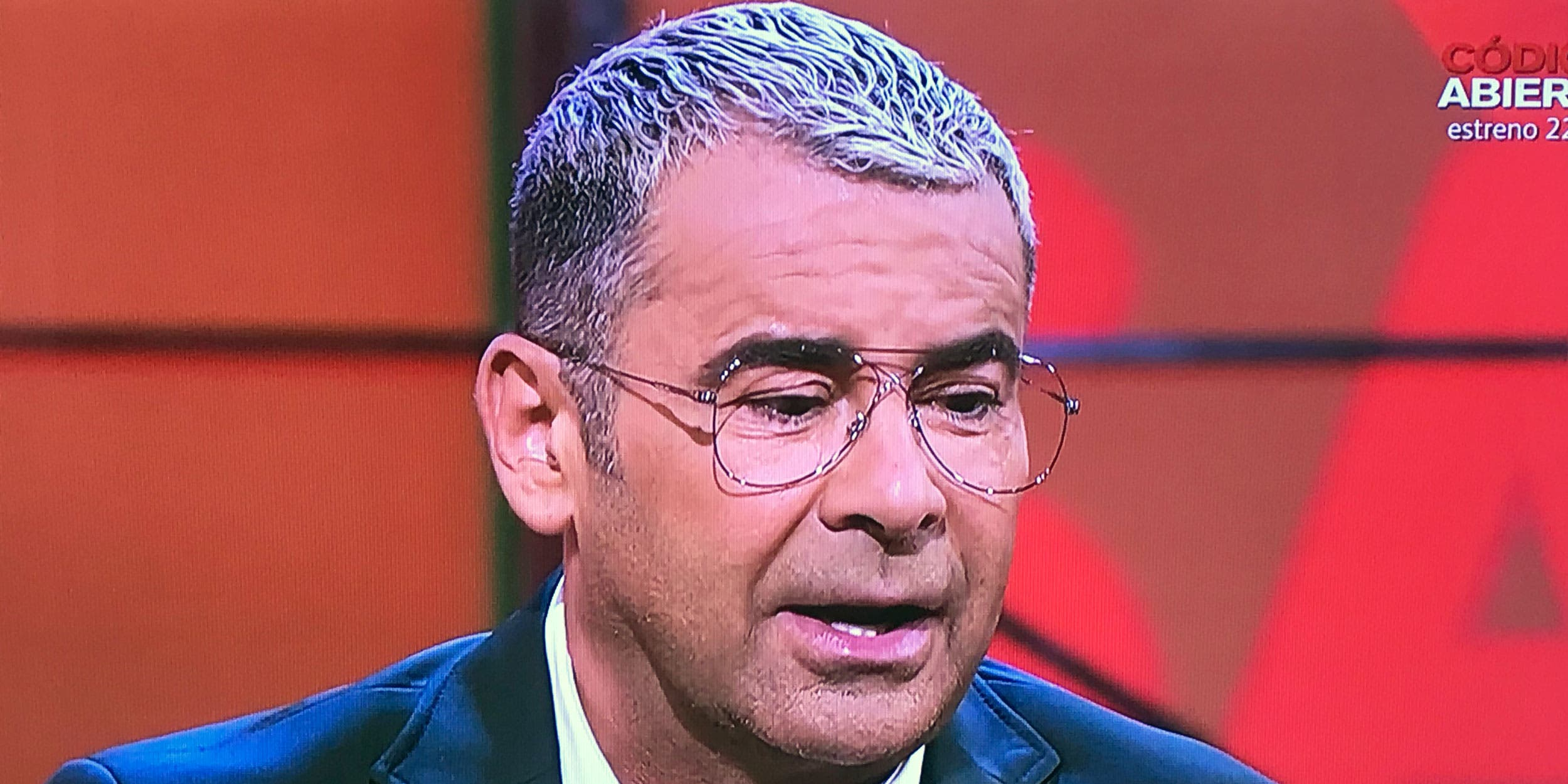 Jorge Javier Vázquez 'envía' a Chelo Gª Cortés a 'Viva la vida' si no está a gusto en 'Sálvame'