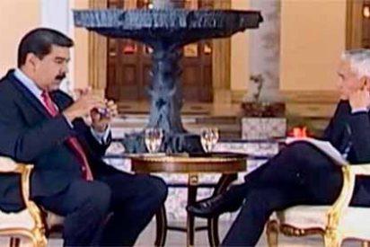 Presos, tortura, represión y pobreza: La valiente entrevista de Jorge Ramos al dictador Nicolás Maduro