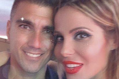 Su mujer y tres hijos lloran la trágica muerte del futbolista José Antonio Reyes