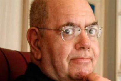 Muere José Luis Martín Prieto, uno de los grandes del periodismo español