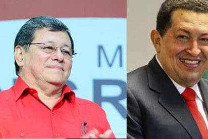 Quién es alias Ramiro: El guerrillero convertido a empresario del blanqueo chavista en El Salvador