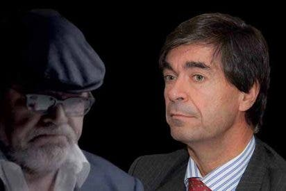 """Pérez Maura: """"Villarejo nos pidió un adelanto para Garzón pero era una tomadura de pelo"""""""