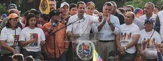 Antonio Ledezma: Un pacto de Estado