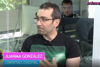 """Juanma González: """"En Telecinco hemos visto series que quieren ser policíacas, pero luego no, cada semana"""""""