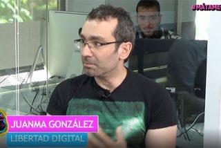 "Juan Manuel González: ""En Telecinco hemos visto series que quieren ser policíacas, pero luego no, cada semana"""