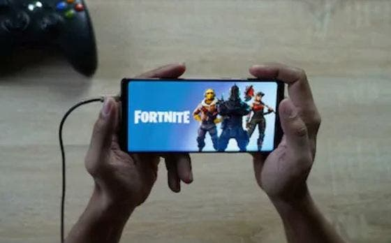 Juguetes de Fortnite
