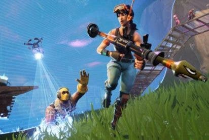 El impactante final de la temporada 10 del popular videojuego Fortnite, mantiene desconcertados a sus fans
