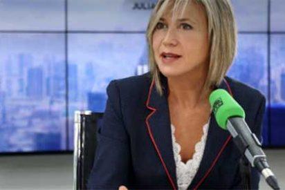 """Julia Otero, la que defendió al homicida Rodrigo Lanza, asegura en su programa que VOX """"está obsesionado con las mujeres"""""""