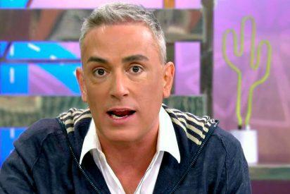 Pánico en Telecinco: ¿Kiko Hernández ha abandonado 'Sálvame' para siempre?
