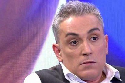 Kiko Hernández muerde la mano que le da de comer y hace temblar Telecinco