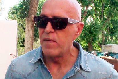 Kiko Matamoros se vuelve 'vidente' y vaticina que lo suyo con Makoke terminará en los Juzgados