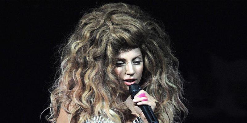 El modelito de Lady Gaga que produce 'dolor en los ojos' al mirarlo