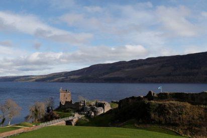 Nueva teoría sobre el monstruo del Lago Ness en base a pruebas