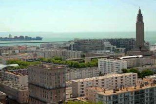 Cinco razones para descubrir Le Havre en Normandía