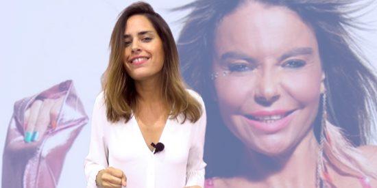 5 disparates que hemos descubierto con el nuevo tema (y videoclip) de Leticia Sabater
