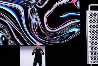 Los memes sobre el diseño del nuevo Mac Pro de Apple inundan la Red
