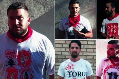 """La víctima de 'La Manada' envía una carta brutal a Ana Rosa Quintana: """"lo peor no ha sido la violación"""""""