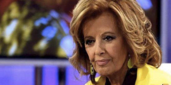 El golpe más bajo y rastrero de María Teresa Campos contra Telecinco: todos los detalles de su despido y mucho más