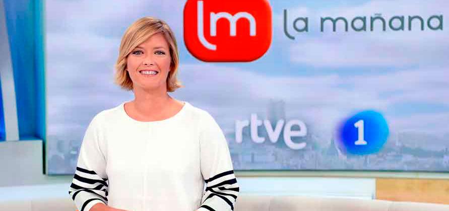 La presentadora de TVE, María Casado nos deja sin habla tras publicar una sexy foto suya en bikini